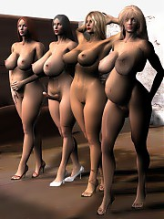 3d porn toons shemale nuns